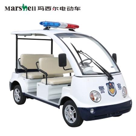 玛西尔警务巡逻车_电动巡逻车DN-4A