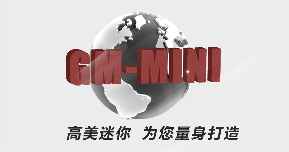 2高美洗地车GM-MINI