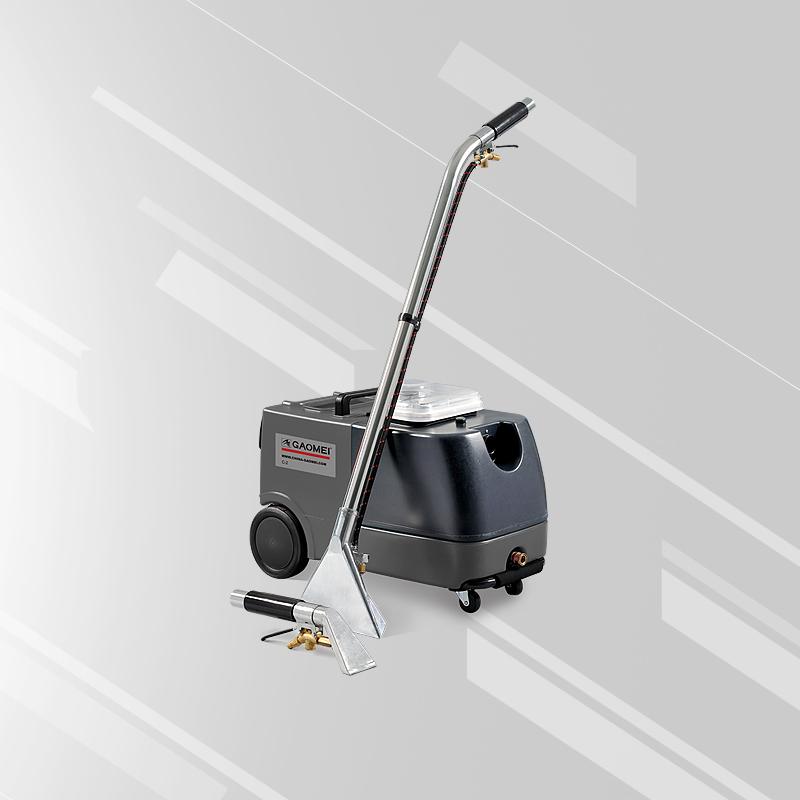 地毯清洗机-高美地毯抽洗机C2
