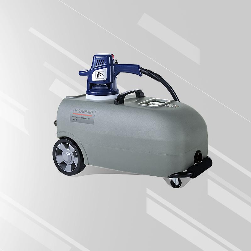 沙发清洗机-高美干泡沙发清洗机GMS-1