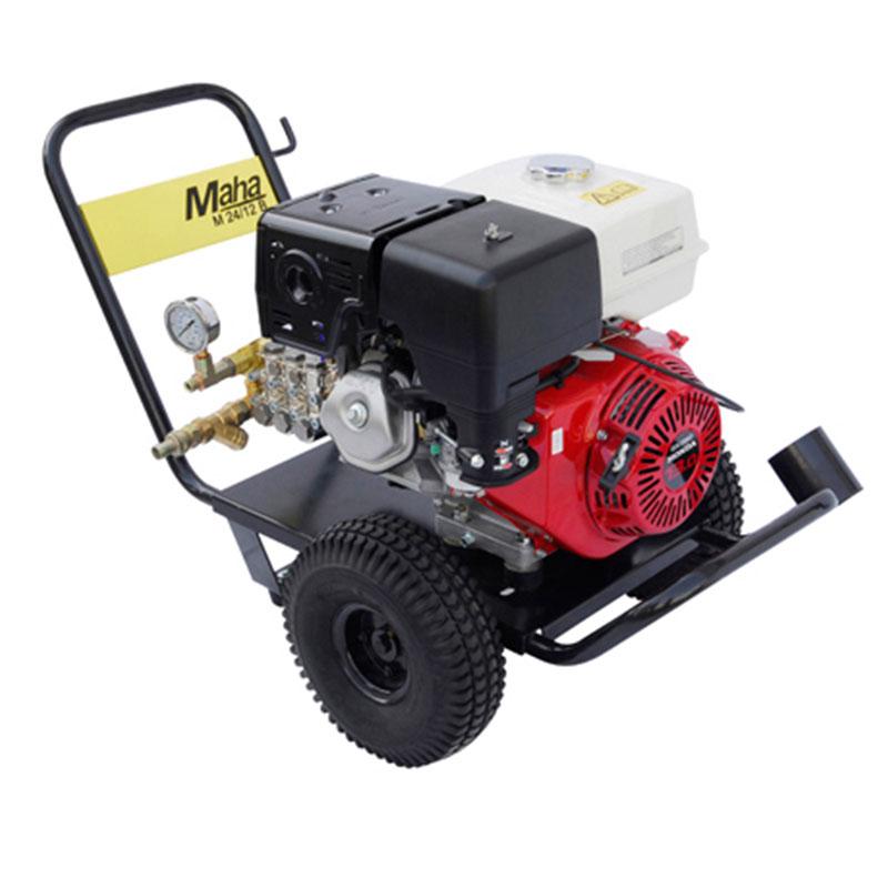 冷水高压清洗机-汽油机驱动冷水高压清洗机M24/12B