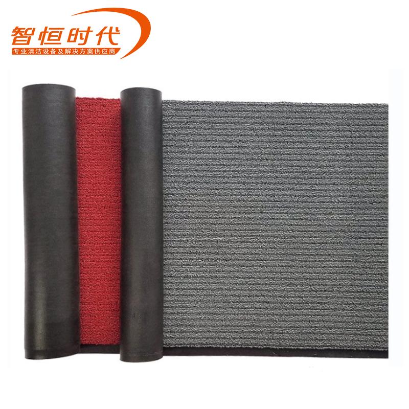 防滑吸水地垫_条纹地毯_丽施美4000型定制地垫