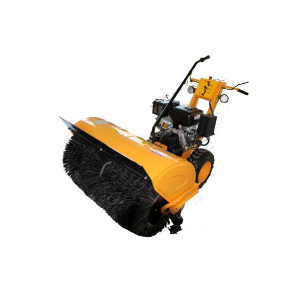 手扶自走式扫雪机MKD100
