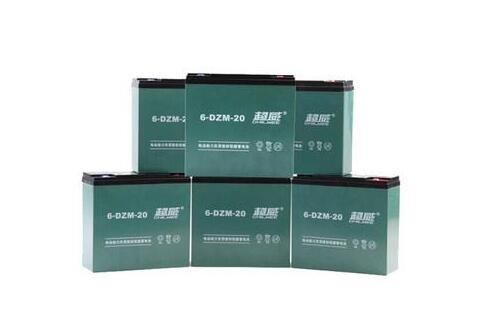 【高美/荣恩】驾驶式扫地机的电池保养