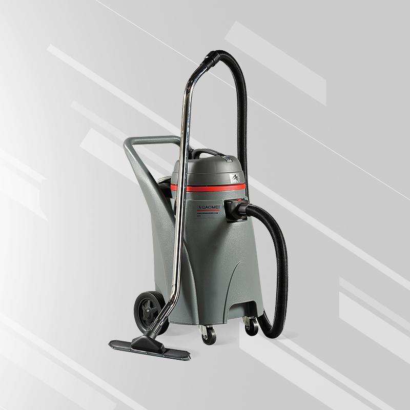 工业吸尘器比较适合哪些场合?