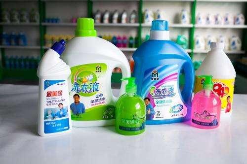 清洁剂的使用与注意事项